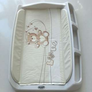 Brand New Brevi Baby Change Table