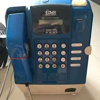 Used Public Phones X 2 Units