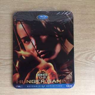 Sale! Hunger Games DVD