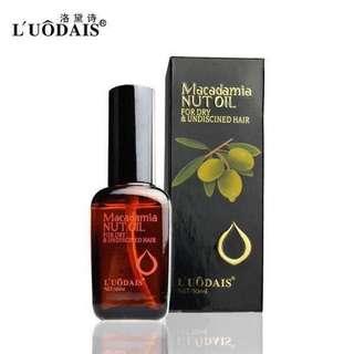 🚚 ✨預購新品✨洛黛詩(正品 )摩洛哥堅果黃金護髮油