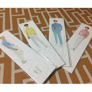 EXO Nature Republic Standee - DO