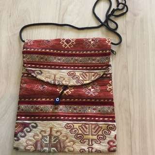 BN Sling Bag From Turkey