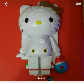 【搬家出清】Robot Kitty造型證件夾