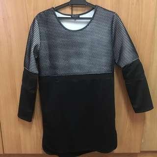 Zalora Long Dress/Top