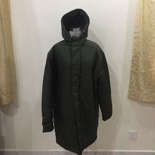 Parka winter Coat