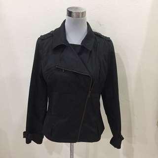Nichii PVC Bikers Jacker
