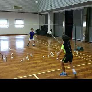 Looking For Badminton friendly Matches For My Boys - Age GROUP U9 & U11