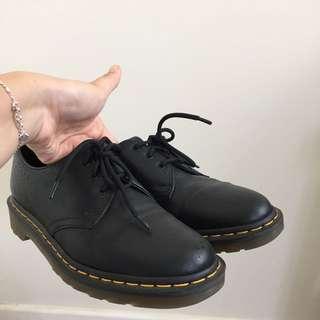 Doc Martens Originals For Life 1461 Smooth Black size 41 (10) W