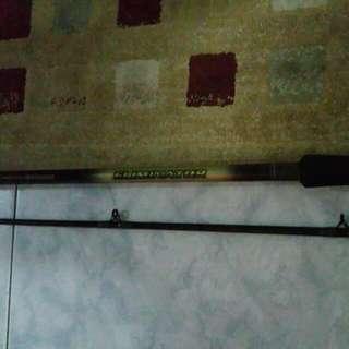 Daiwa Northcoast Fishing Rod (ELIMINATOR) With Cloth Cover