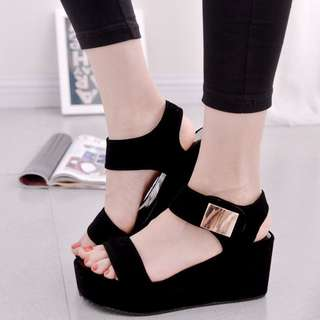 Thick Bottom Sandal