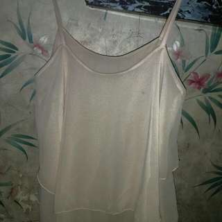 Flowy Top (Can Be Used As Cover Up)