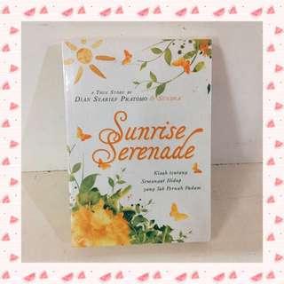 (new) SUNRISE SERENADE