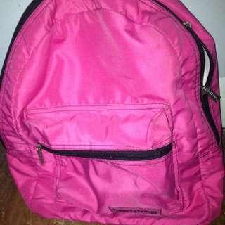 Pink Heartstrings Bag