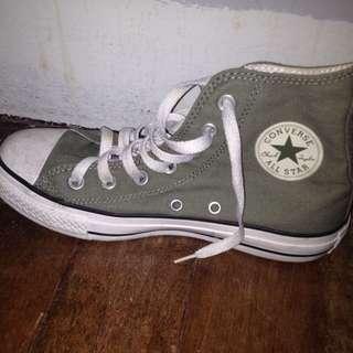 All Star Shoes Highcut