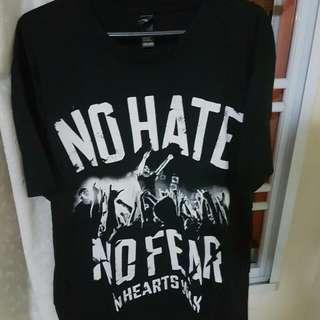 In Hearts Wake Shirt