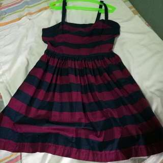 Short Dress From London
