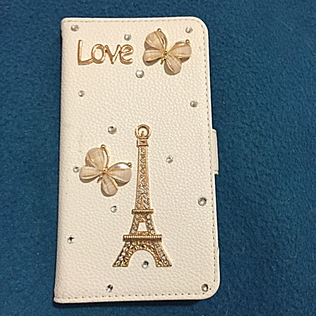 2 x iPhone Cases 6 x 3 Inch