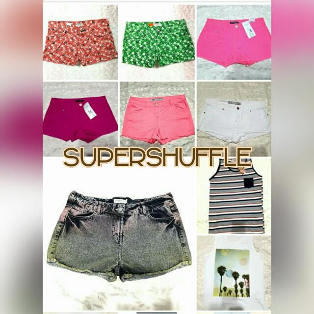 Authentic Factory Excess Apparels For Men And Women