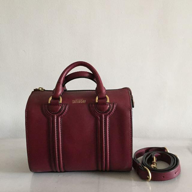 Authentic Kate Spade Saturday Crossbody Bag