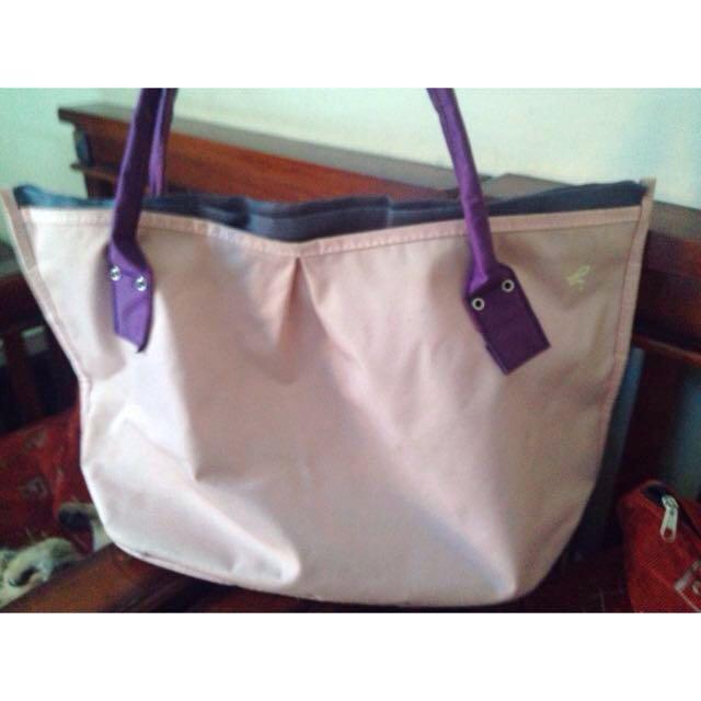 Bag Peach anti air