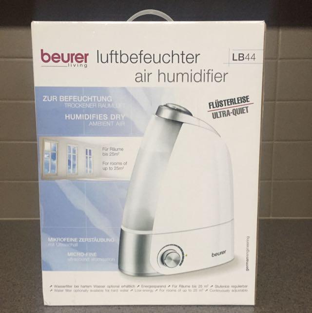 Beurer Air Humidifier