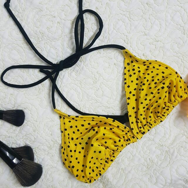 Bikini Trianglw Top