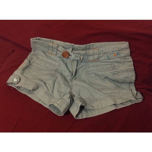 Billabong Shorties