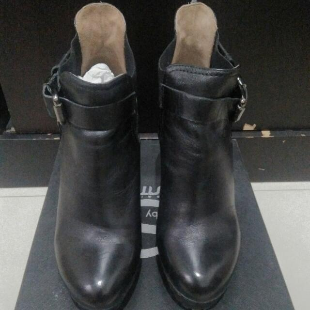 Boot Heels S by Santini
