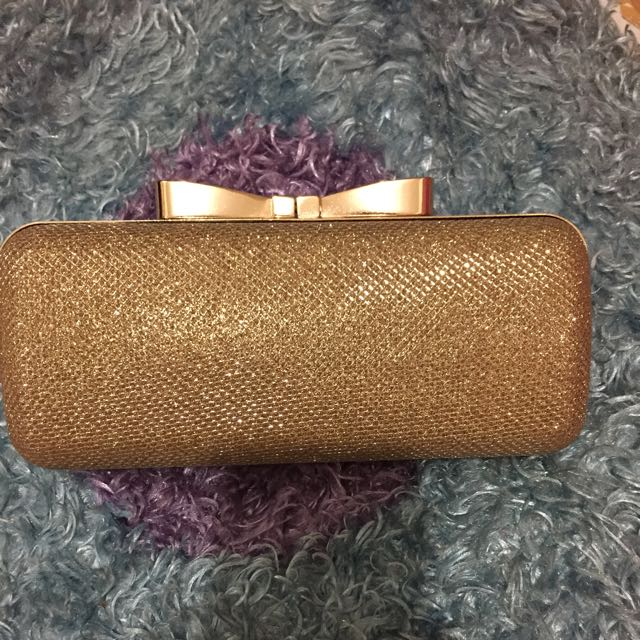 Clutch emas (new)