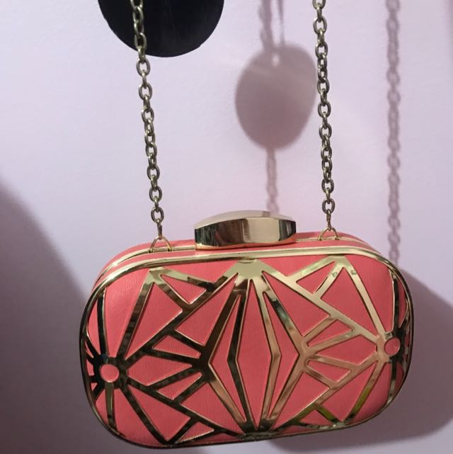 Colette By Colette Hayman Clutch
