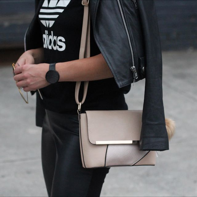 Colette Hayman Cross Body Shoulder Bag
