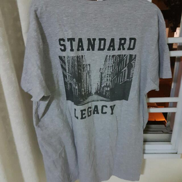 Cotton On Legacy Shirt
