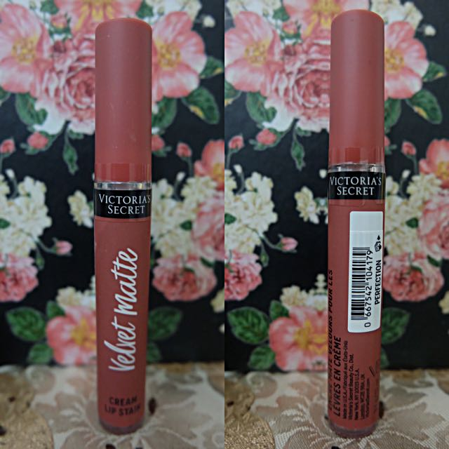 Victoria's Secret - Cream Lip Stain