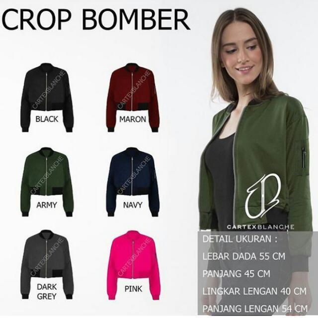 Crop Bomber