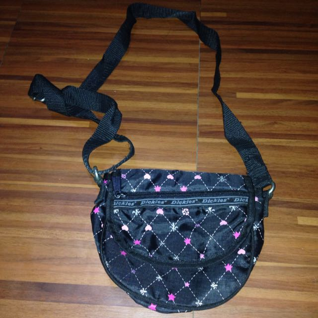 Dickies Bag For Girls