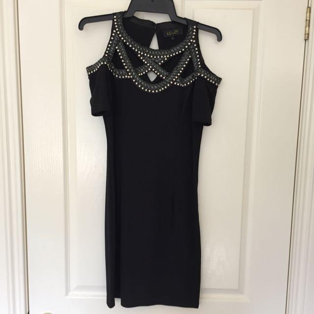 Elliatt Formal Dress