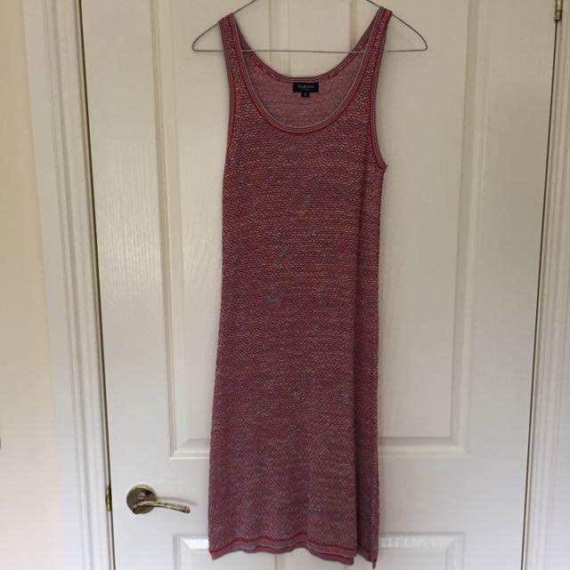 Elwood Knitted Summer Dress