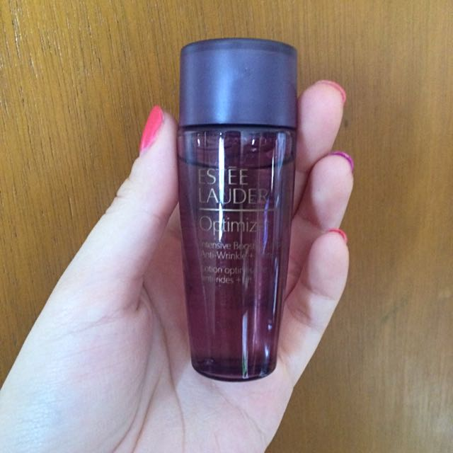 Estee Lauder Optimizer (Toner)