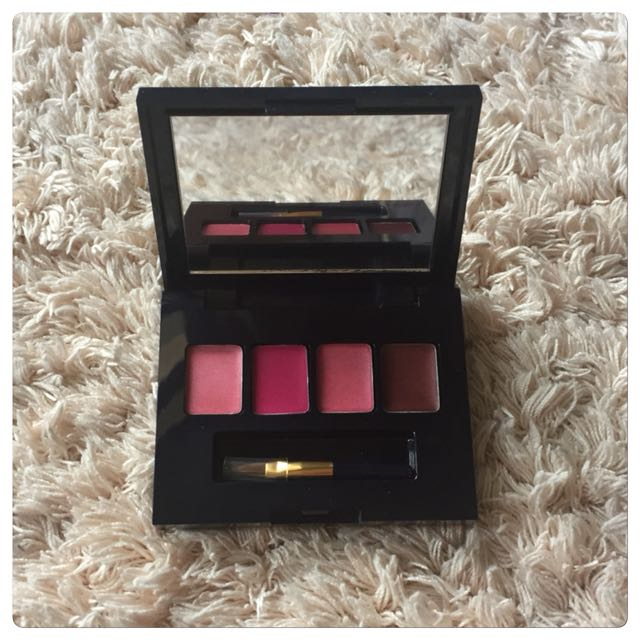 Estee Lauder Pure Color Lip Pallate (original)