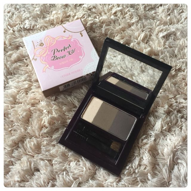 Etude House Perfect Brow Kit