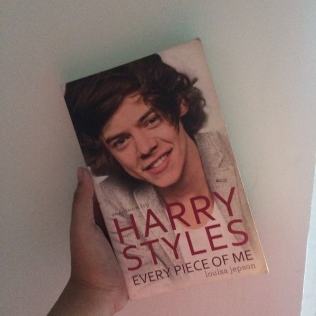 Every Piece Of Me (Harry Style)