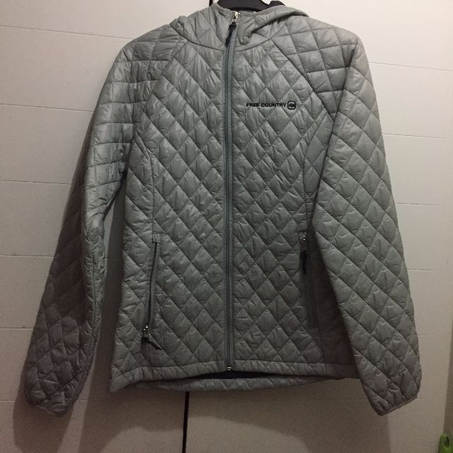Free Country Jacket - Item #25