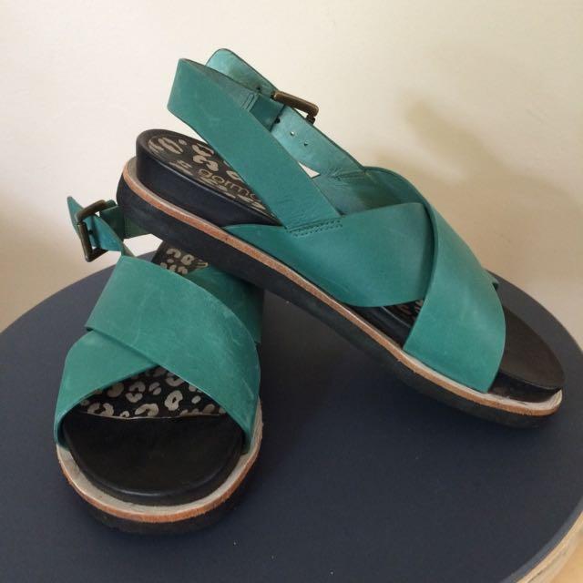 Gorman Leather Sandal