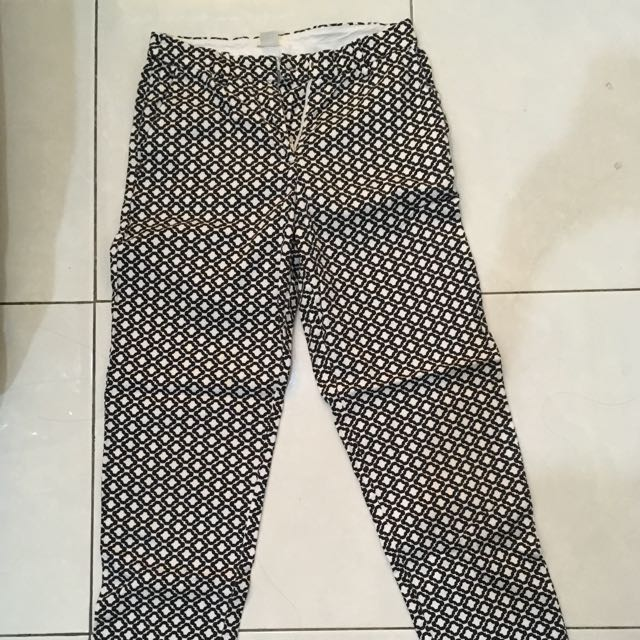 H&M Work Pants