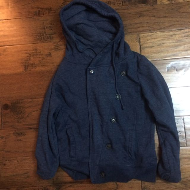 Hollister Fall Jacket