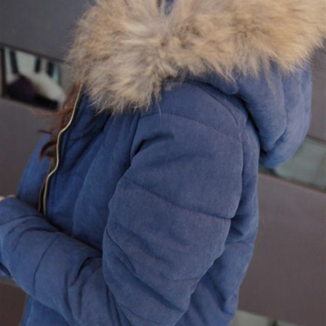 Hoodie Coat / Jacket For Winter