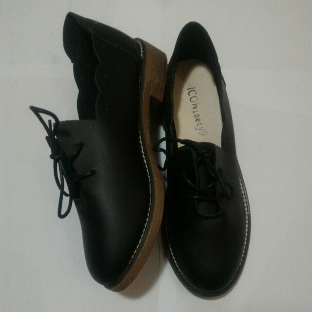 ICONinety Oxford Shoes 41f255ab6c