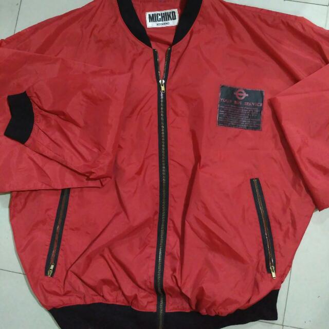 Jacket Michiko