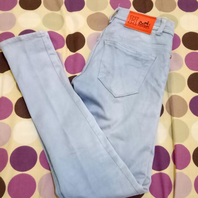 Jeans Uk. 27