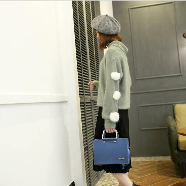 JH Luna BAG